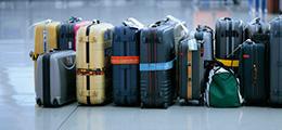 Free baggage